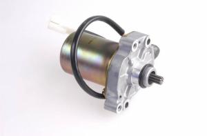 Startmotor Rotax EVO