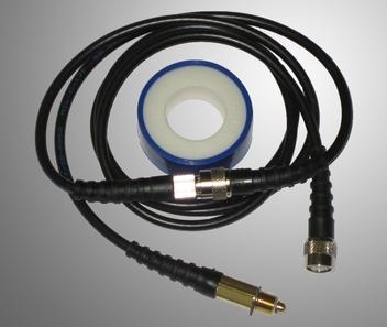 Alfano Vattentempsensor med skarvkabel M10 , pro