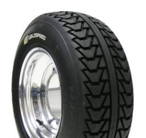 DÄCK GOLDSPEED GUL 165/70-10 27N C-9211SD