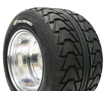 DÄCK GOLDSPEED GUL 225/40-10 32N C9211 SD