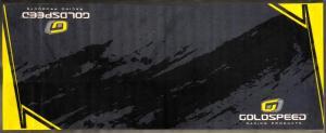 depåmatta 0,8 x 1,5 meter