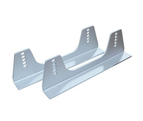 Stolsfäste Aluminium