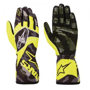 Handskar Alpinestars Kids Tech 1-K Race V2