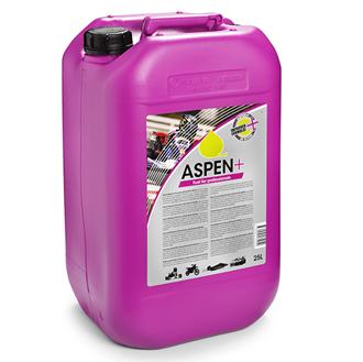 Aspen +, 98 oktan 25L