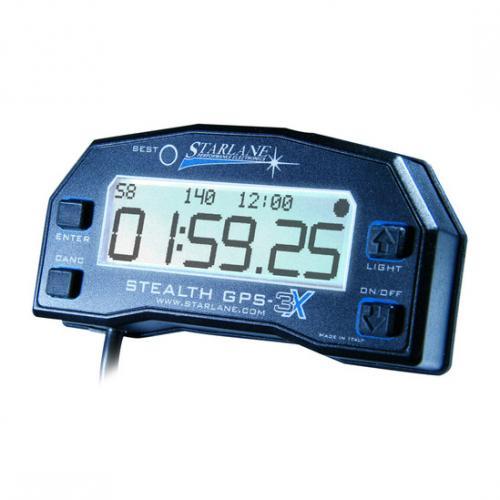 Starlane Laptimer Stealth GPS-4