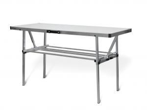 Arbetsbord i aluminium