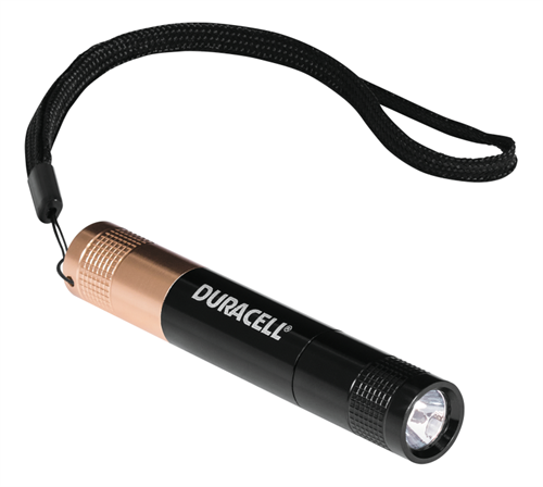 DURACELL Tough Personal KEY-3,