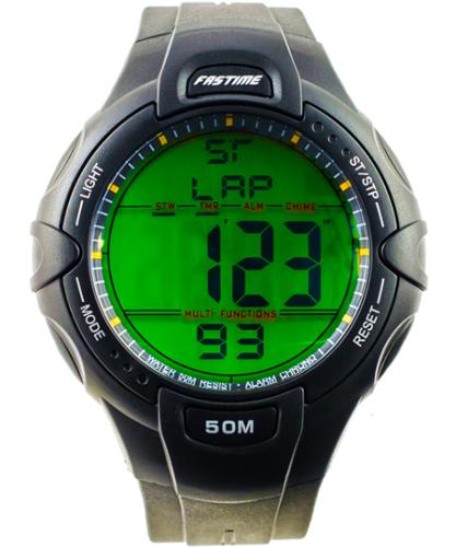 Fastime SW6R