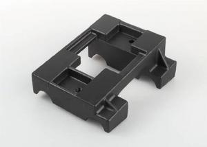 Motorfäste magnesinum 28/90mm