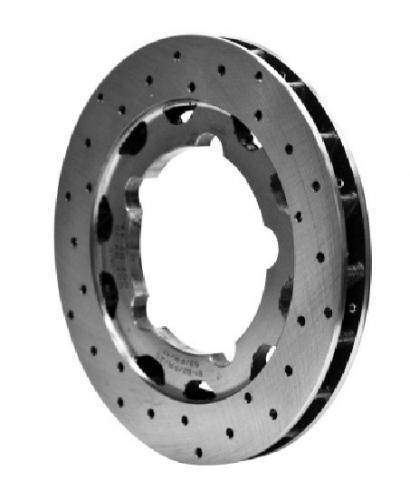 Bromsskiva VEN stål 192 mm