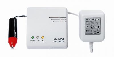 Gasvarnare G-3000