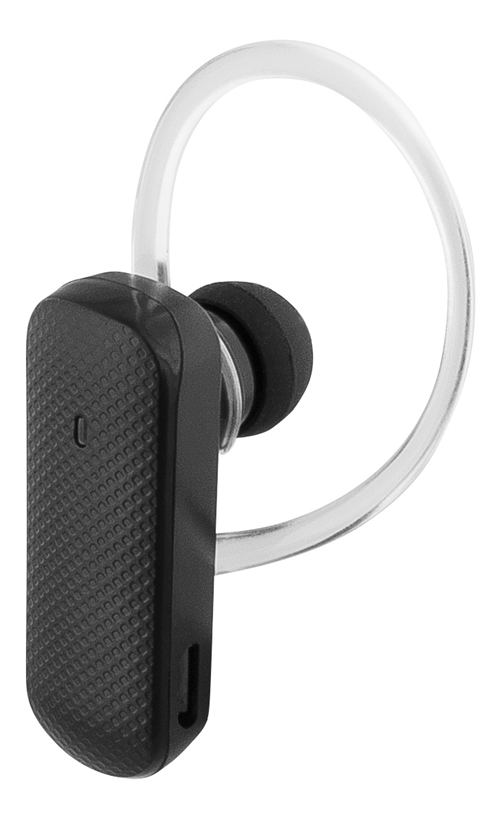STREETZ Mono Bluetooth headset, V3.0
