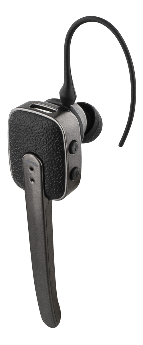 STREETZ Mono Bluetooth headset, V4.0