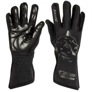 Handskar Speed G2 Black