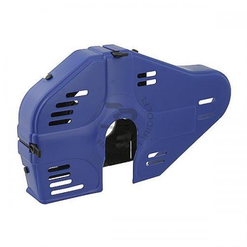 Kedjeskydd integral blå