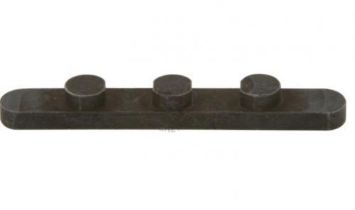 Kil 8X3,5X60 mm - 3 PEGS Ø7.5