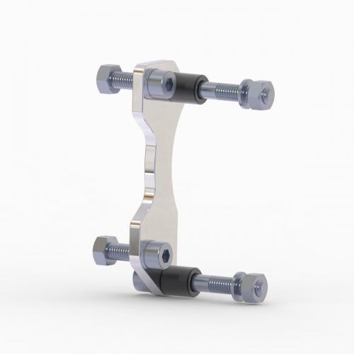 Bromsoks adapter