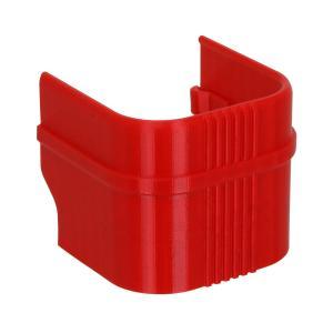 Skydd för Iame cylinder X30, röd