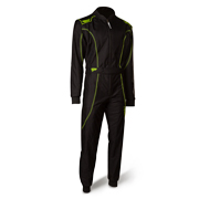 Overall Speed Barcelona RS-1, BIG