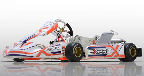 Exprit Neos 950