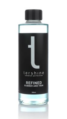 Refined - Rubber And Trim