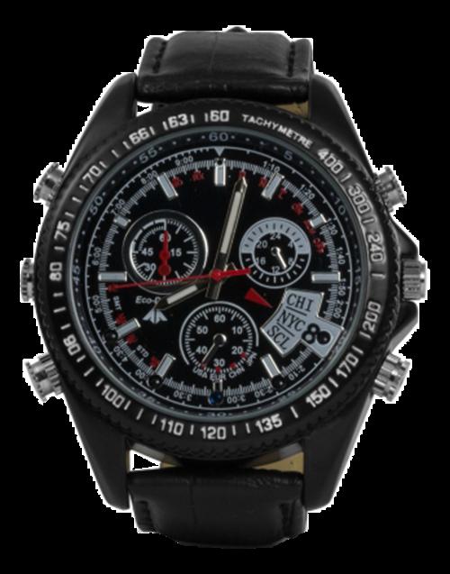 Klocka Technaxx Video Watch med FullHD kamera