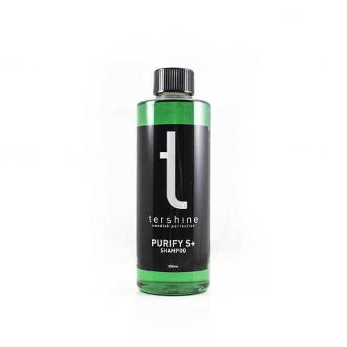 Purify S+ - Shampoo 500 ml