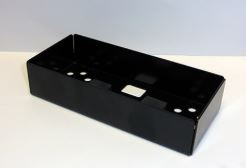 Batterihållare Iame