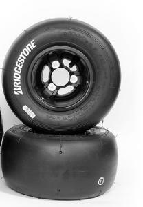 Bridgestone YNB Fram