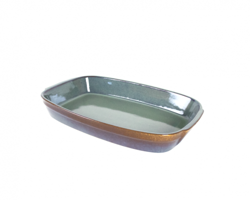 Large Rectangle Oven Plate