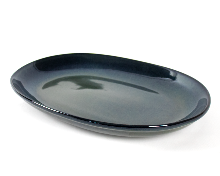 Oval Medium Serving