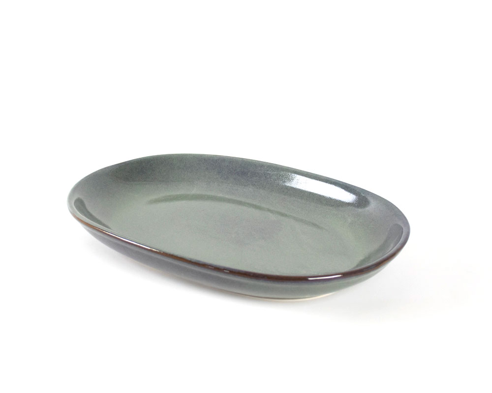 Oval Small Serving