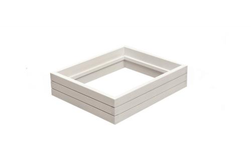Frame for Cooling tray GN1/2