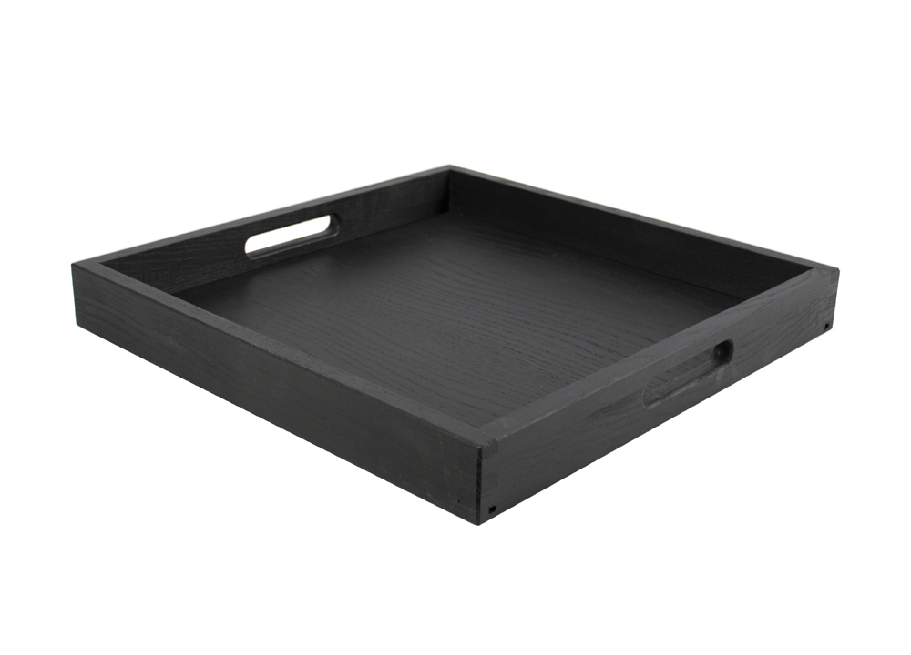 Serving Tray with handles