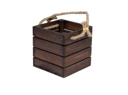 Table Caddie with Rope