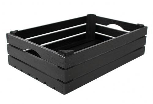 Medium Oak Box