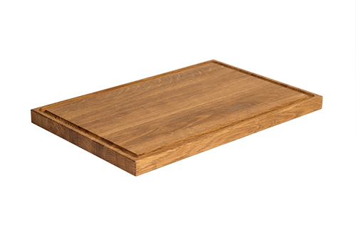 Large Board with a Groove