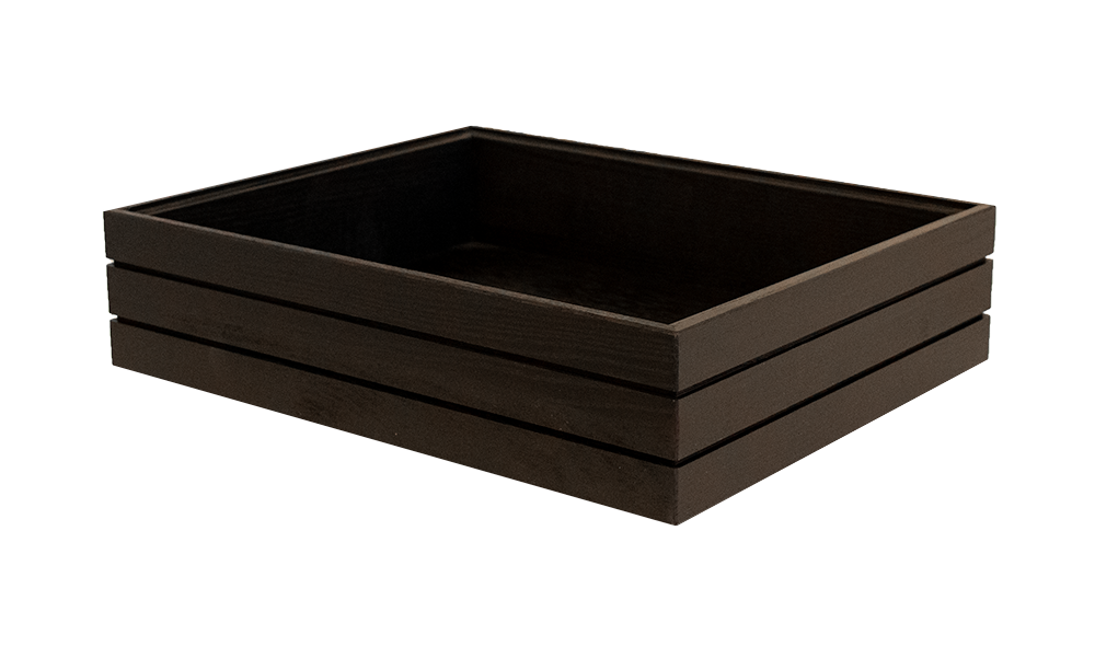 Stackable GN1/2 box