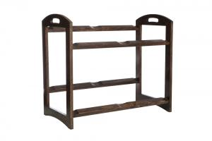 2 Level Stand for GN1/2 & 1/1 Boxes