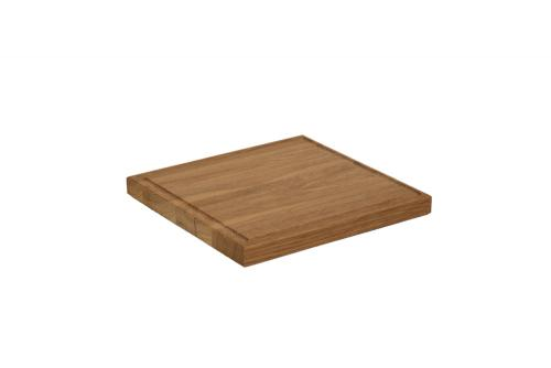 Small Board with a Groove