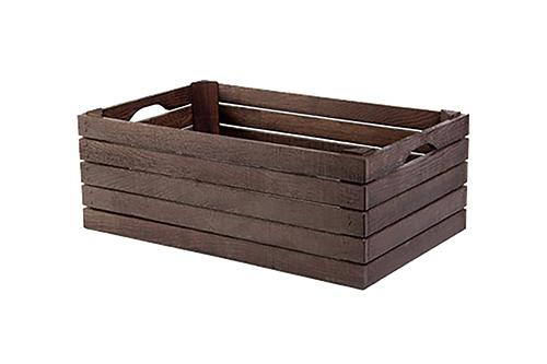 Large Oak Box