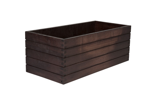 Rectangular Stackable Box