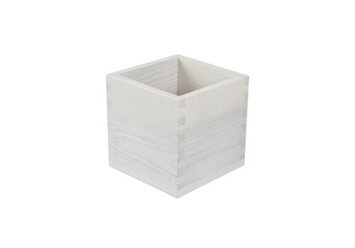 Small Cube for Cutlery