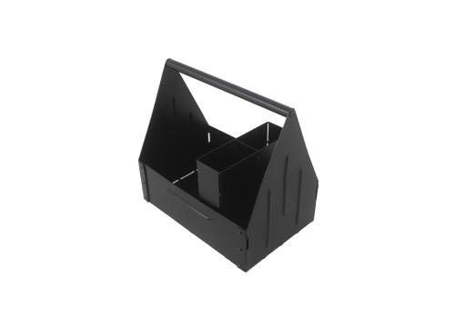 Toolbox with Cutlery Compartments XL