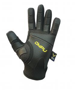 OCR & outdoor glove