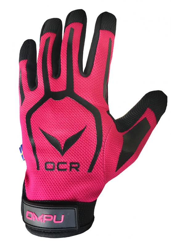 OCR & outdoor glove summer Pink