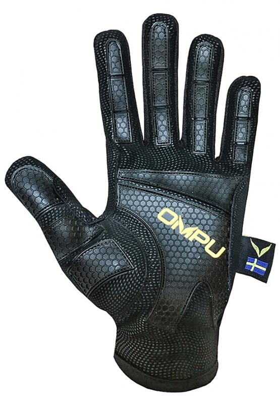 OCR & outdoor glove summer