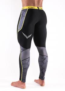 Sleipner Compression Blk/grey