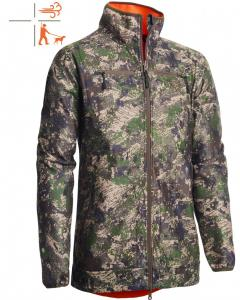Chevalier Pixel Camo Rev WB Coat