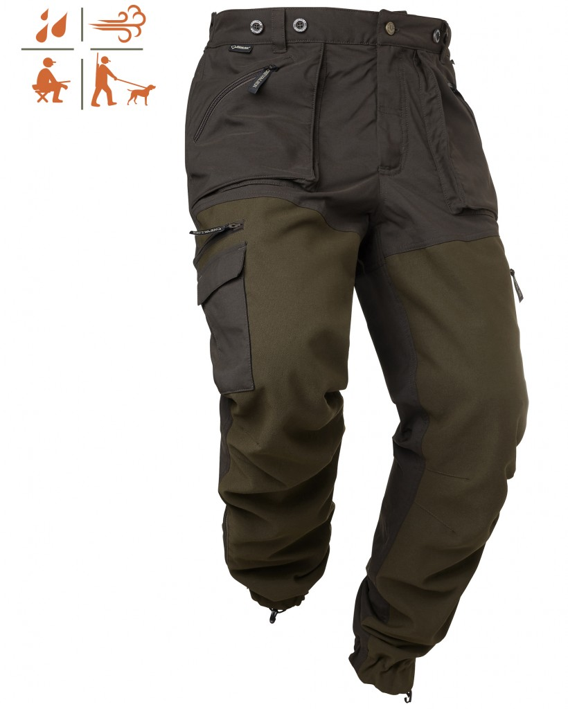Chevalier Rough GTX pant 2.0